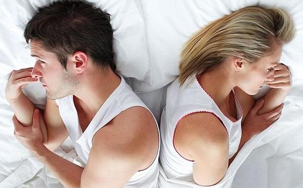 Способы вернуть страсть в сексе